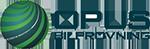Opus Logotyp